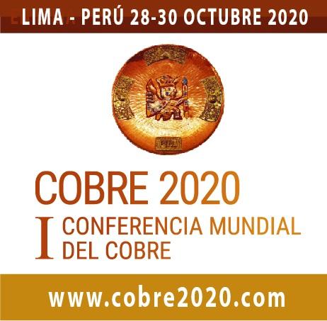 I Conferencia Mundial del Cobre