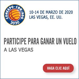 CONEXPO 2019 Las Vegas