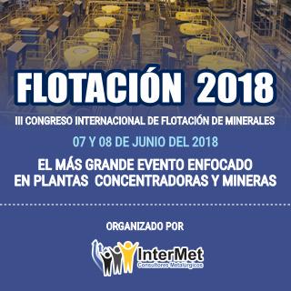 Flotacion 2018