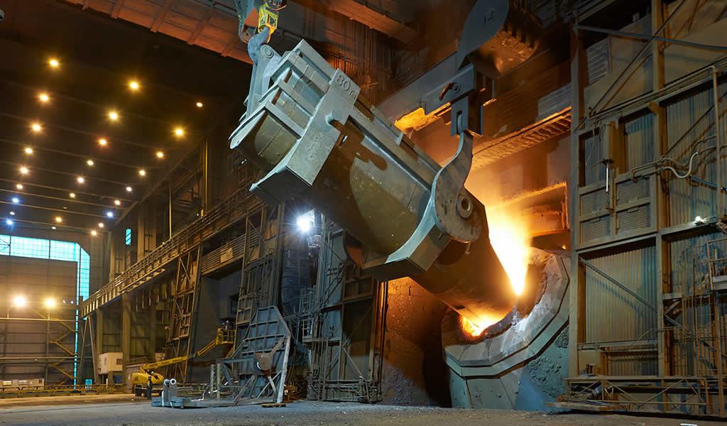 Consideran como fracaso medidas para enfrentar crisis mundial del acero