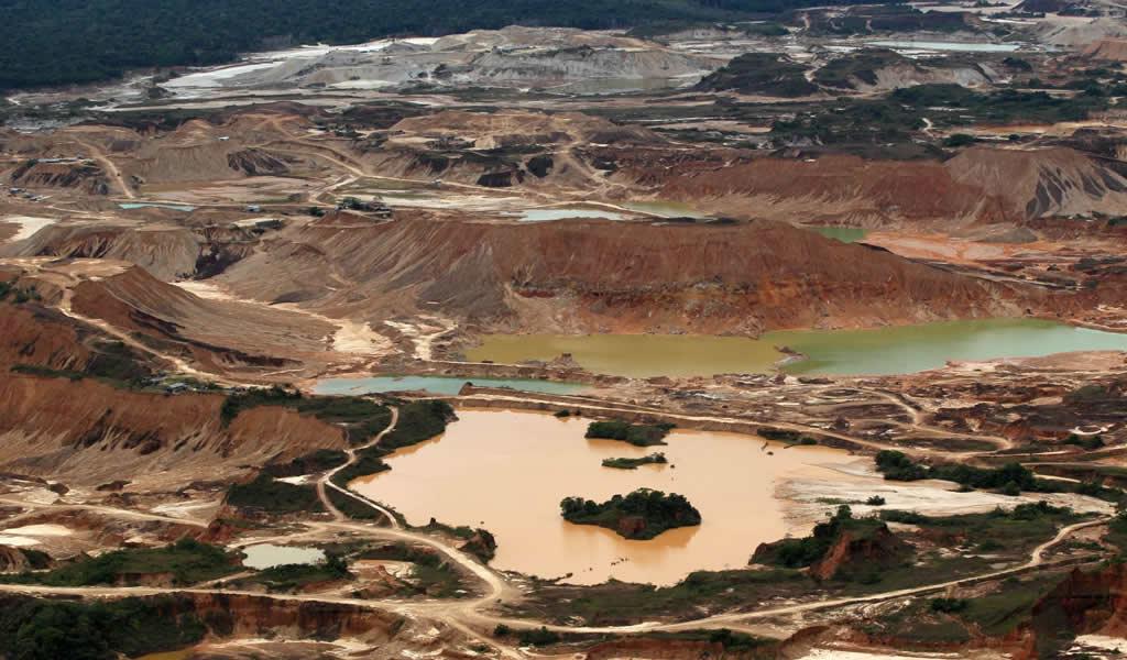 MEM inicia proceso de remediación ambiental en Pasco