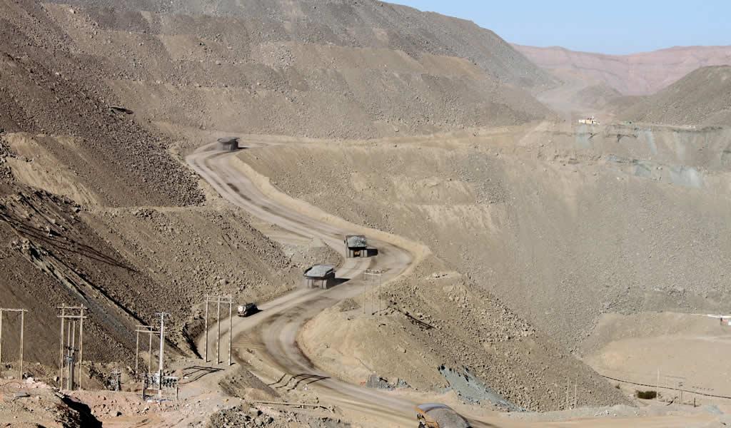 Bear Creek gana fallo arbitral por  expropiación en proyecto Santa Ana