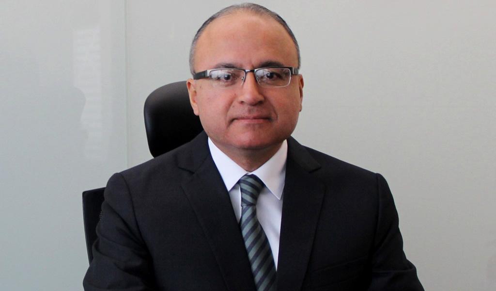"""Ing. Víctor Gobitz recibirá la distinción """"Doctor Honoris Causa 2017 UNDAC"""" en Pasco."""