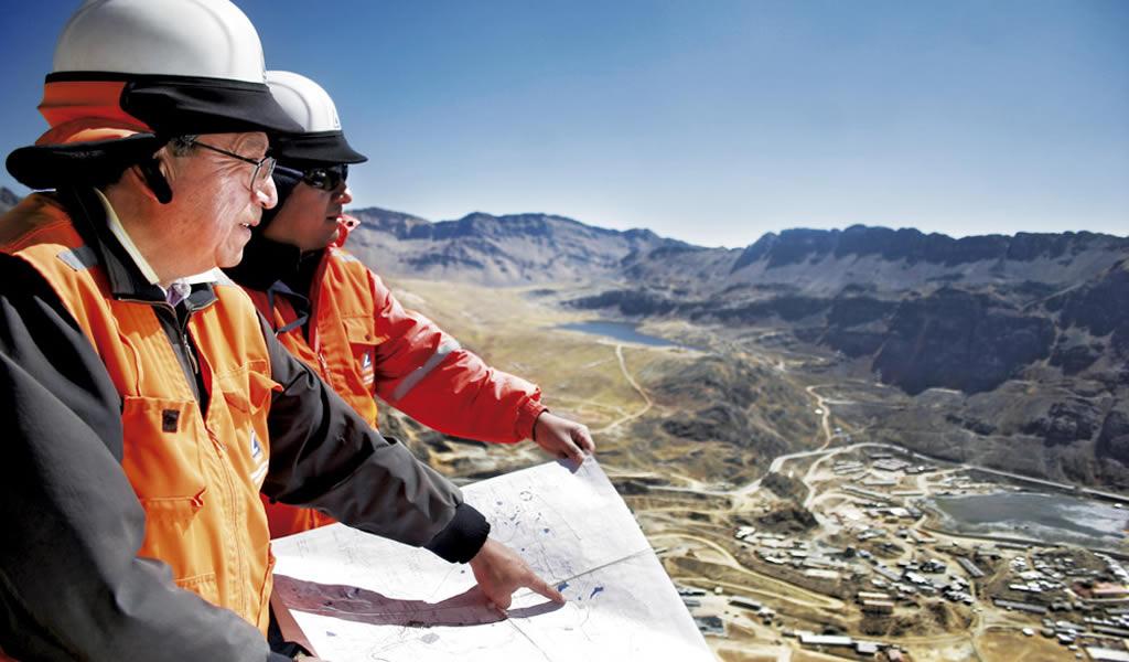 Proyecto minero Michiquillay ya tendría licencia social