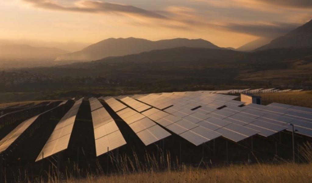 Potencial de energía renovable para minas antiguas
