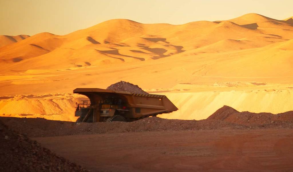 Minera IRL: Accionistas reeligen a los cinco directores de la compañía