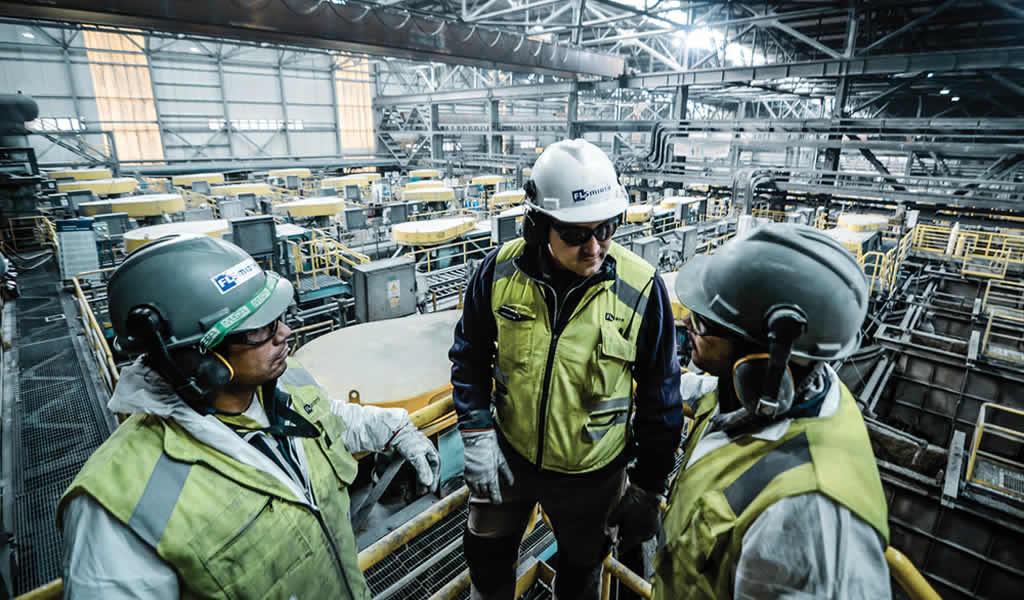 La minería deberá adaptarse al cambio de paradigmas que proponen las nuevas tecnologías