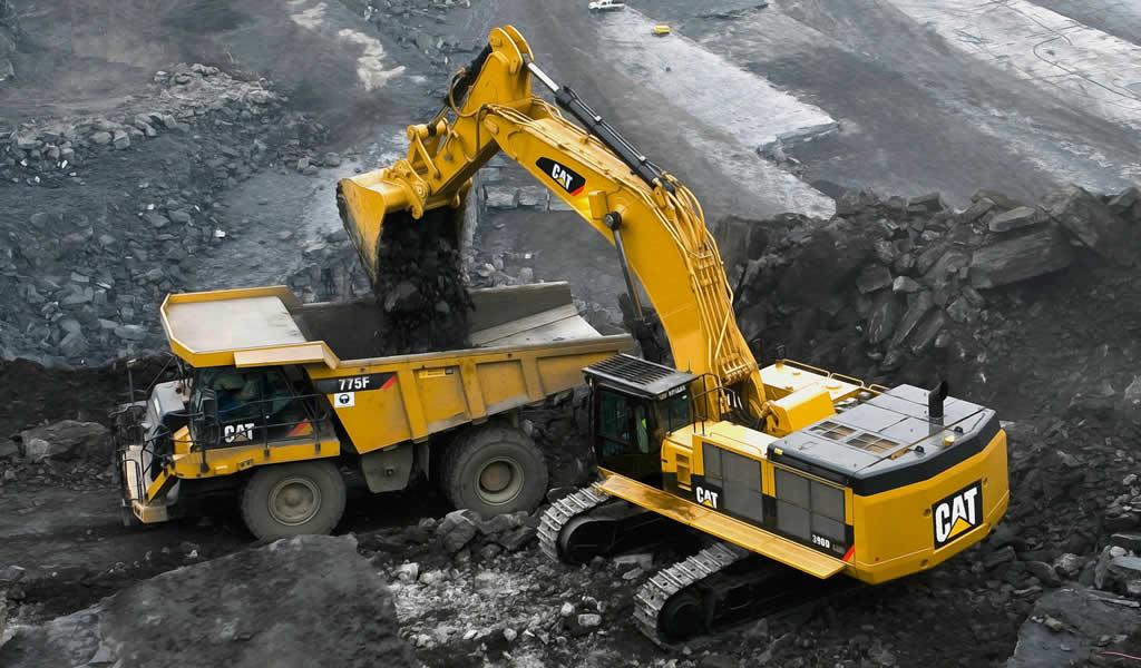 Actividad minera impulsó crecimiento económico en Ancash