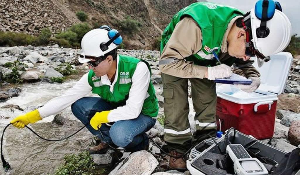 Aprueban nuevo reglamento ambiental para actividades mineras