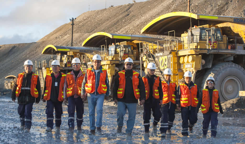 Antamina se encargará de la construcción del nuevo Hospital de Huarmey