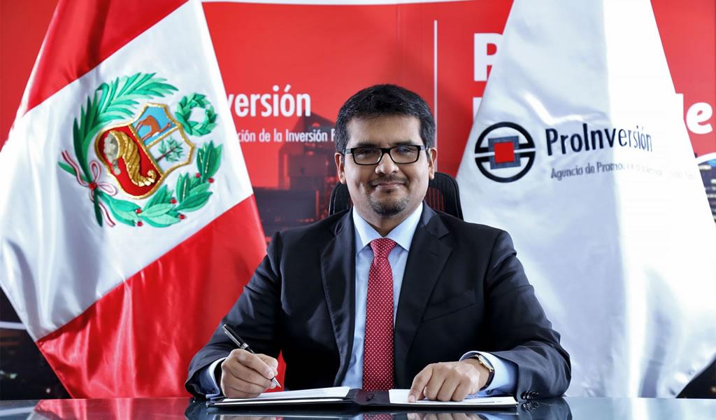 Michiquillay: ProInversión se encuentra optimista respecto a su adjudicación