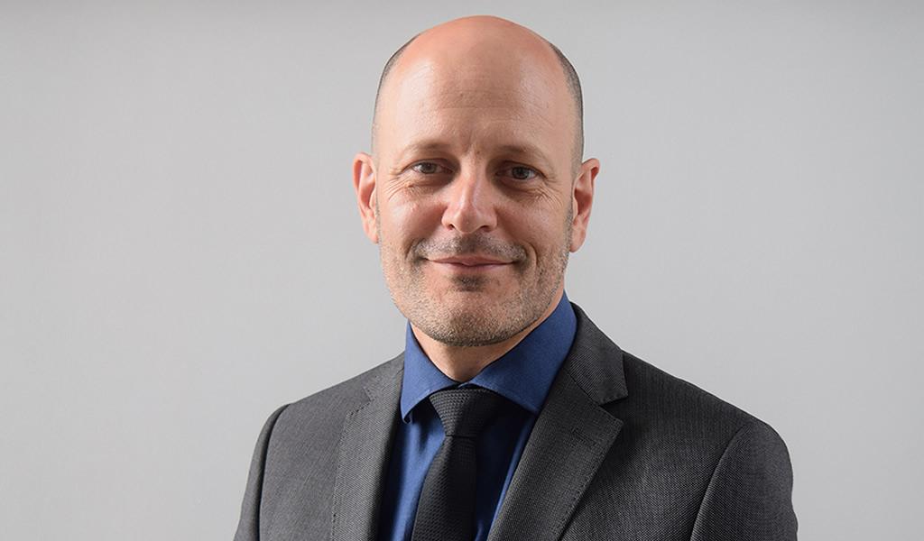 ABB anuncia nuevo Country Managing Director en Perú