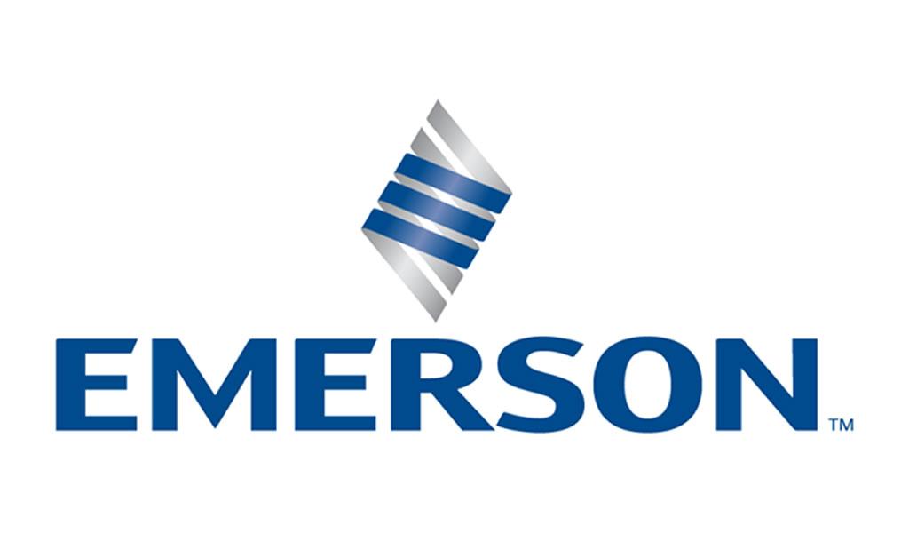 Emerson fue nombrada 'Empresa del Internet Industrial  de las cosas (IIOT)  del año'