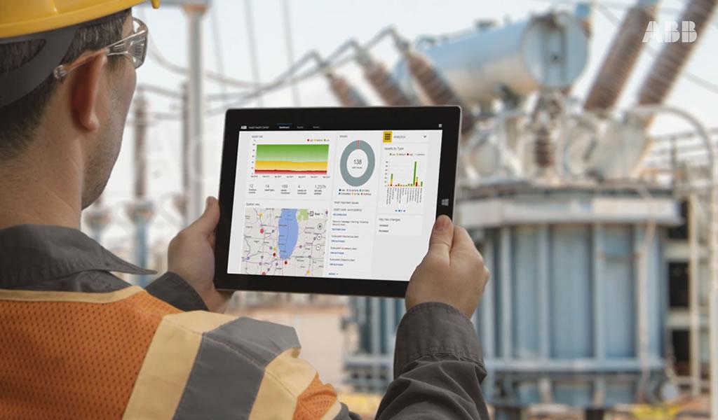 ABB lanza software de optimización de activos para dar soporte a la transformación digital