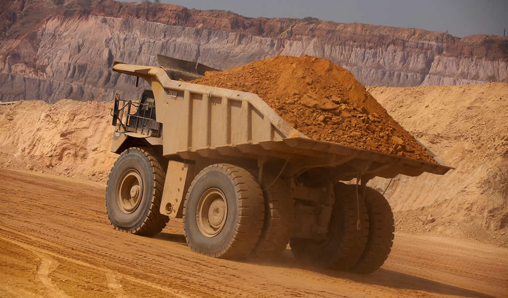 Duran Ventures acuerda compra de 1,500 toneladas mensuales de cobre a minera Otuzco