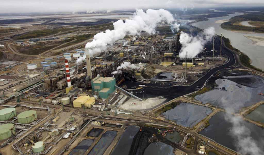 Descubriendo la tecnología de seguridad en la industria minera canadiense