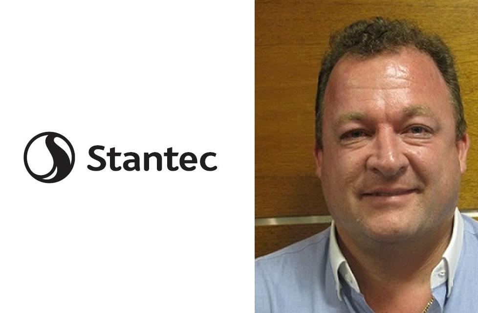 Stantec refuerza su equipo de relaves de Latinoamérica con incorporación de Theo Gerritsen