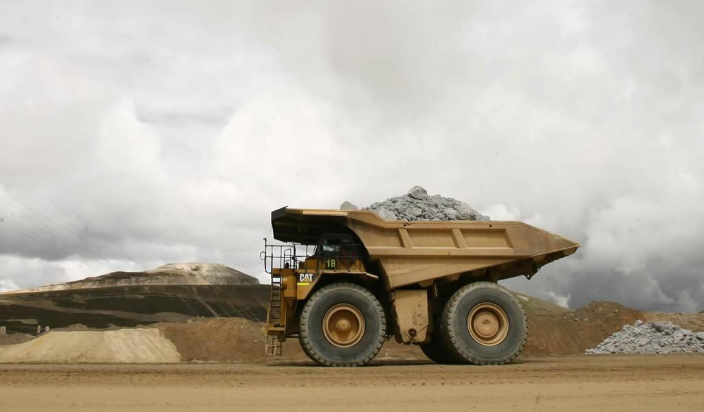 Tras alza del cobre, Collahuasi invierte US$330 millones para mejorar sus plantas