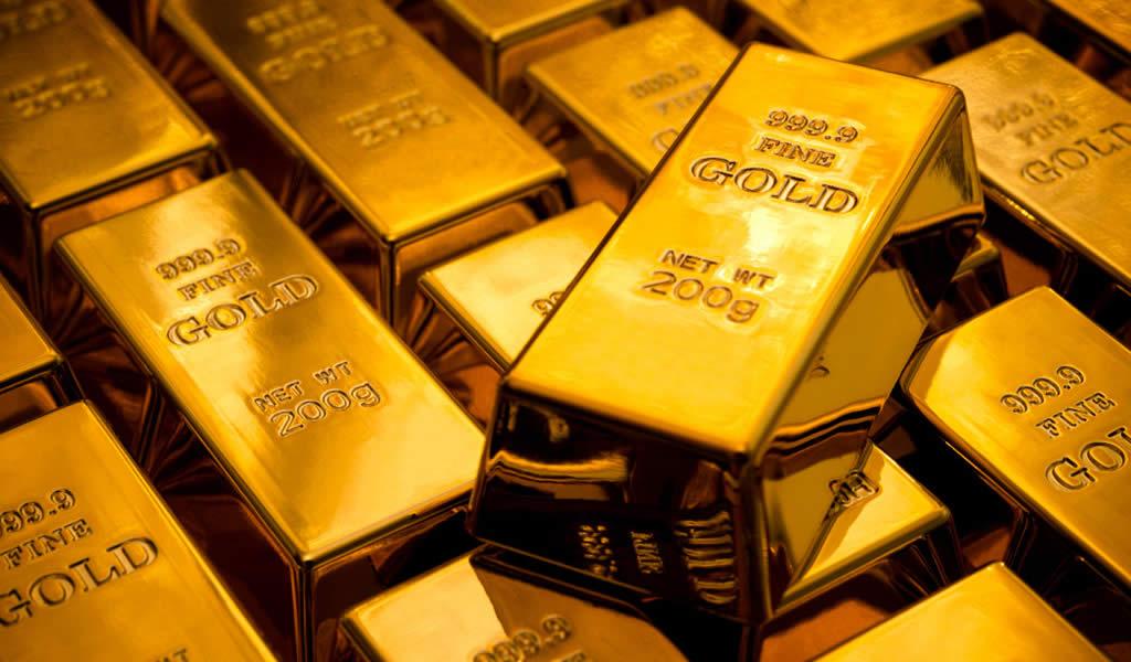 SNMPE: Perú logra exportaciones de oro por US$ 7,979 millones en el año 2017