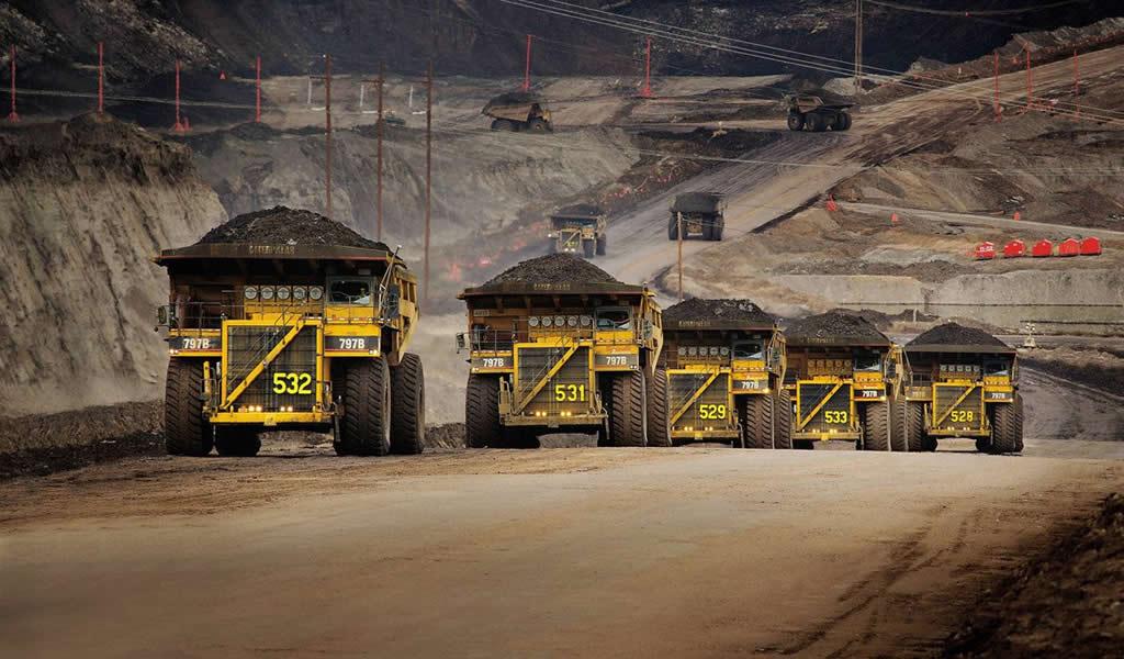 MEM sube estimación de inversión minera pese a agitación política