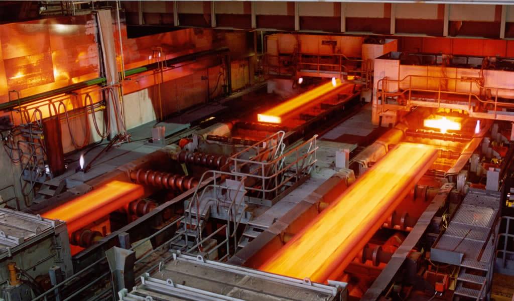 Empresas siderúrgicas chilenas en alerta tras anuncio de medidas restrictivas por parte de EEUU