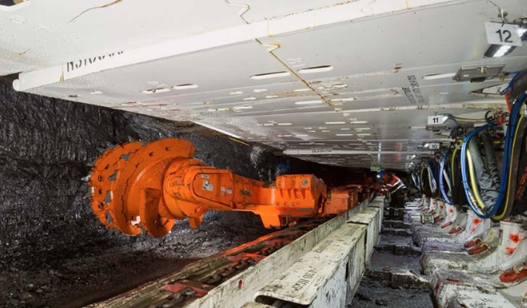 El sistema de detección de proximidad personal de Komatsu ayuda a mejorar la seguridad del operador