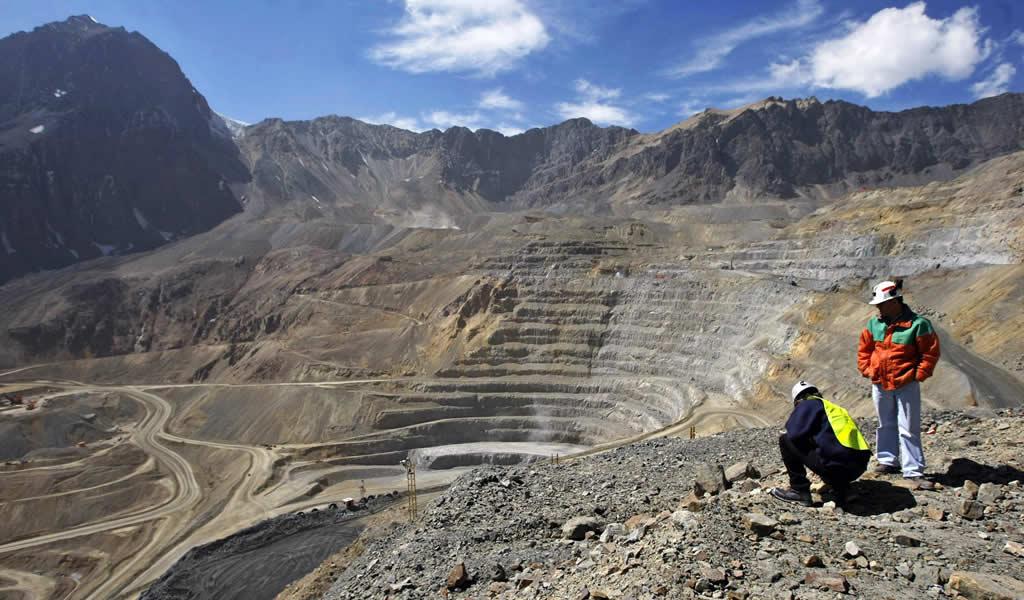 Proyectos Colca y Jalaoca captan interés de inversionistas mineros en Canadá