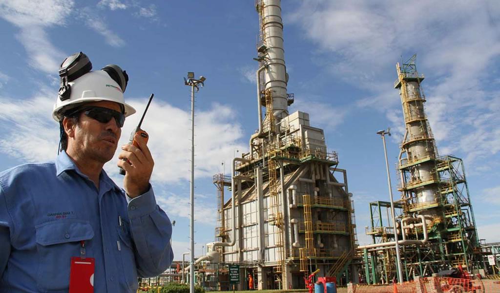Minería: Petroperú suministrará combustible al Grupo Volcan