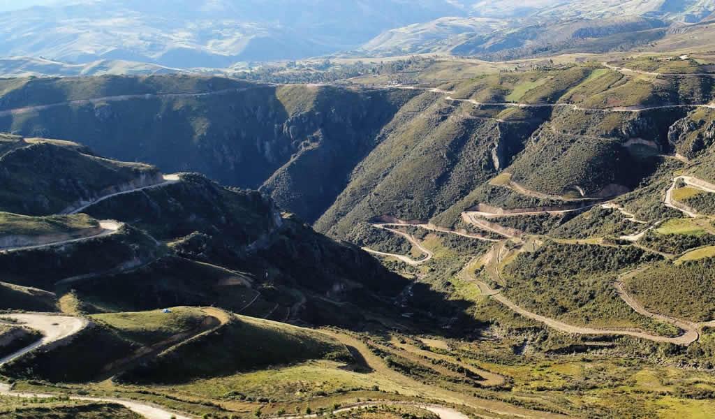 Southern Perú recibirá en 2 semanas Michiquillay e iniciará labor con comunidades