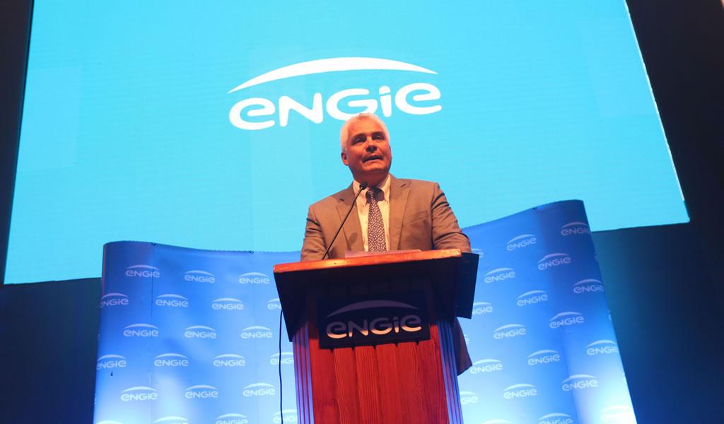 ENGIE presenta su nueva compañía de servicios energéticos: ENGIE Services Perú