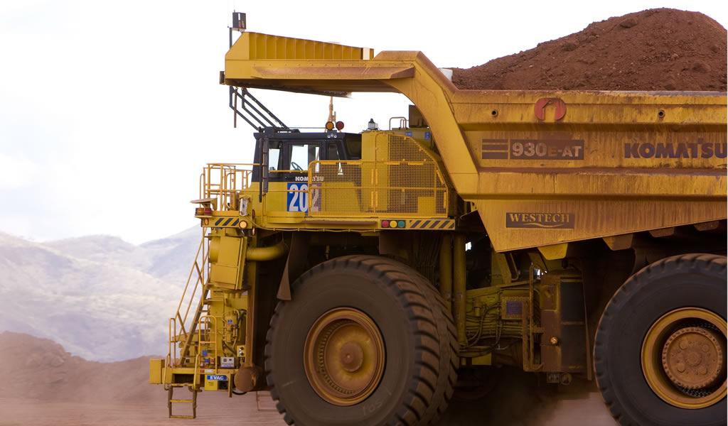 Glencore compra activos de Rio Tinto por US$ 1,700 millones