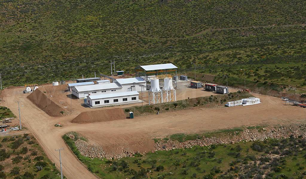 Famesa Explosivos inicia las operaciones de su nueva planta en Chile
