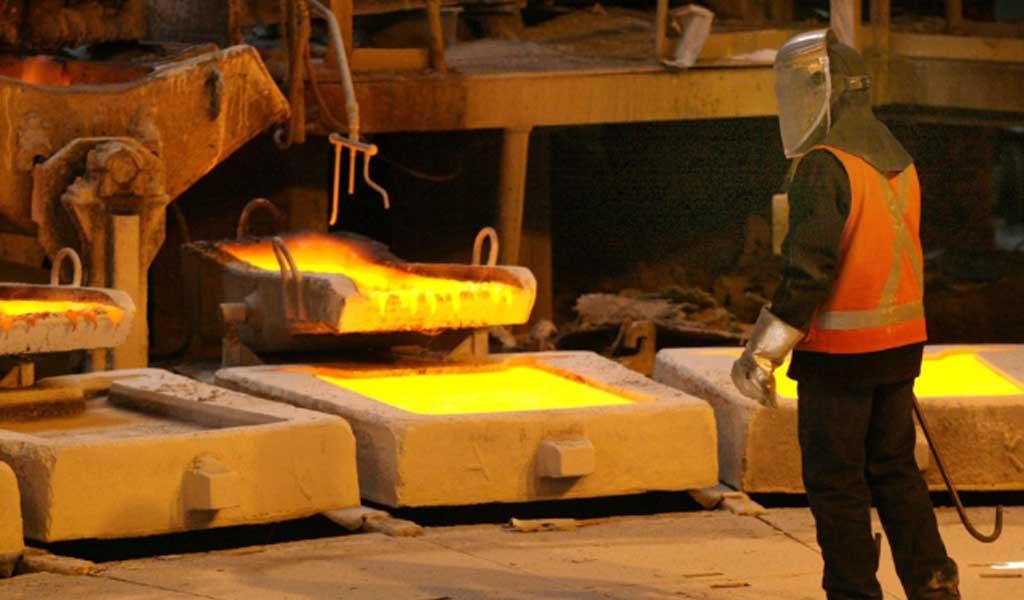 Oro: exportaciones llegan a US$ 1,283 millones en primer bimestre, según SNMPE