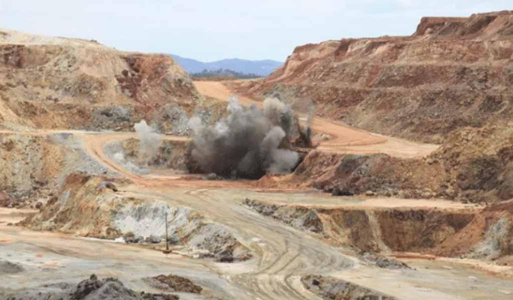 Minería gana impulso en Colombia, pero las multinacionales creen que podrían quedar marginadas