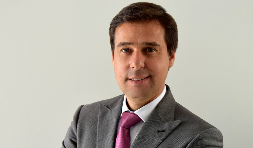 ABB anuncia nuevo Country Human Resources Manager para Perú y América Latina