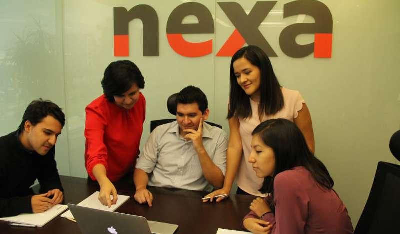 Nexa abre inscripciones para nuevo programa de prácticas y becarios en Perú