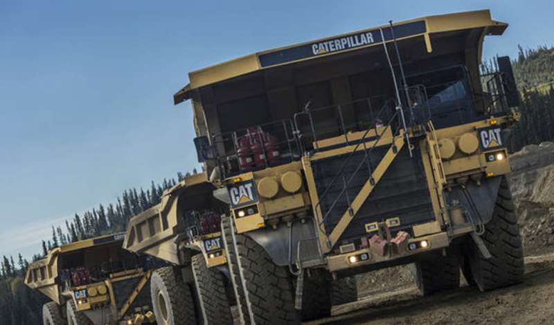 Anglo busca vender participación de 30% en proyecto de cobre de Quellaveco a empresas japonesas