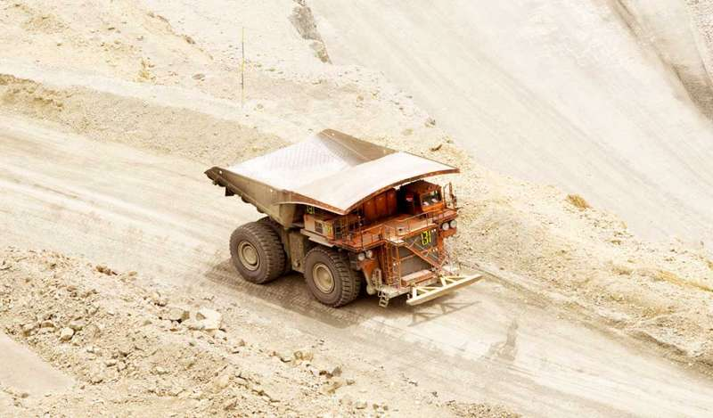 Australiana Kidman Resources suministrará litio para vehículos eléctricos de Tesla