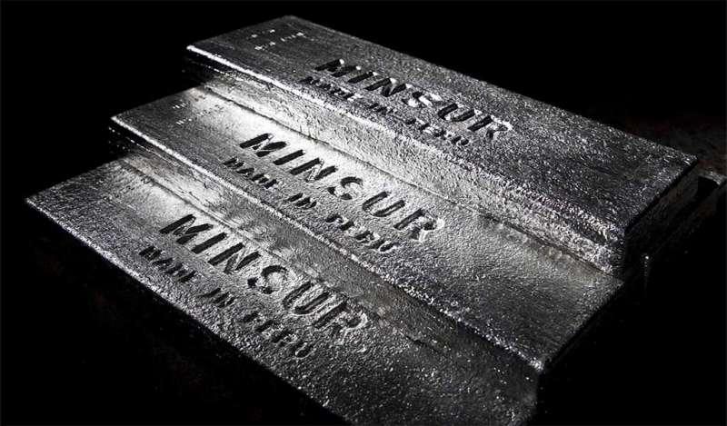 Peruana Minsur es admitida en Consejo Internacional de Minerales y Metales