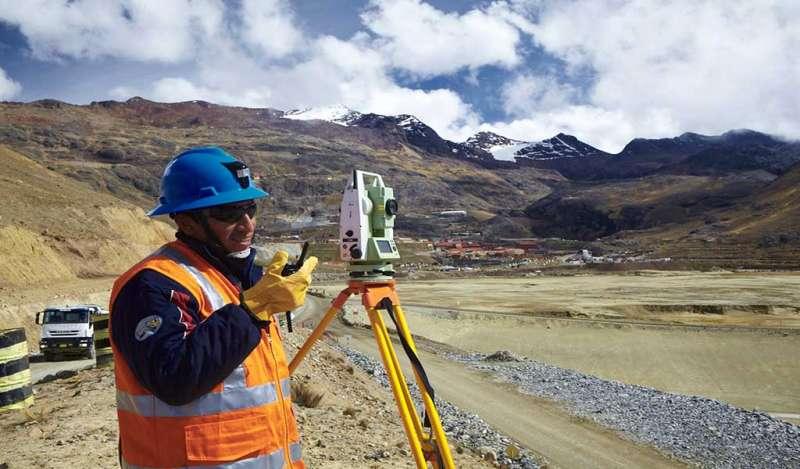Chile: Gold Fields presenta a tramitación EIA de su proyecto Salares Norte