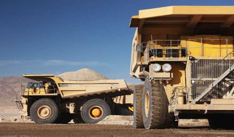 PIB de Chile crece 4,2% en el primer trimestre y anota máximo en 5 años por repunte de la minería