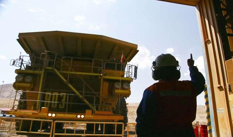 Southern Perú planea desarrollar 4 proyectos mineros por US$ 7,900 millones al 2025