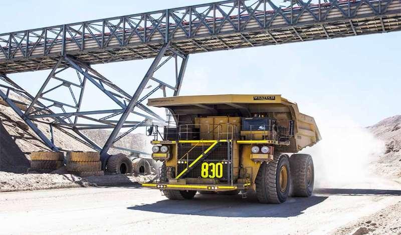 Planes mineros por US$7,900 mllns.