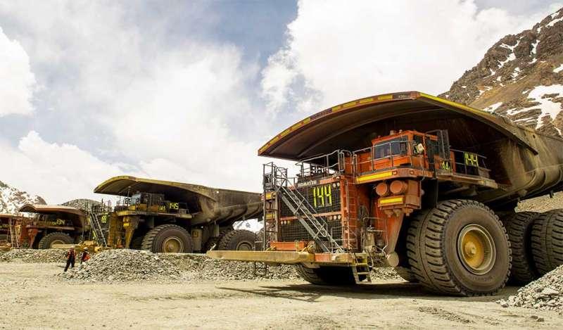 Chile: Los proyectos mineros del plan Pro inversión en la Región de Atacama