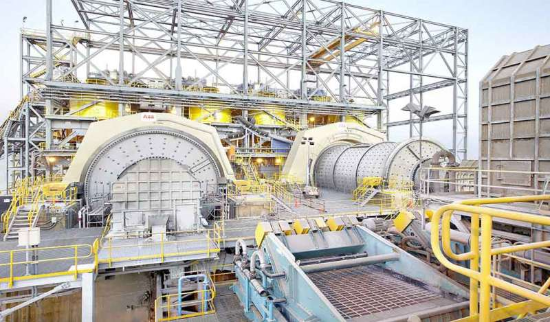 Australiana Titan Minerals recibe financiamiento para planta de cobre y oro en Perú