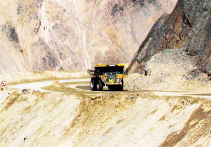 Citi advierte sobre precio de mineral de hierro a largo plazo