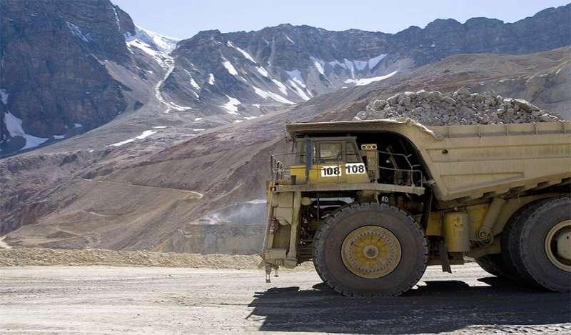 Transferencias a regiones por canon minero y regalías sumaron S/ 3,303 millones el 2017