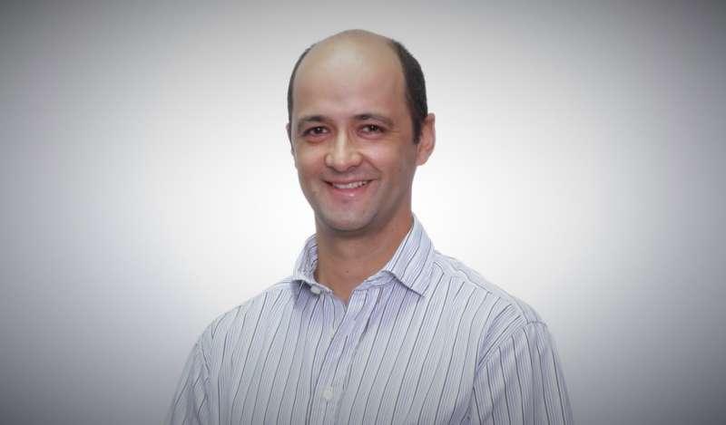 EXSA nombra a César Velasco Sandoval como su nuevo gerente comercial y marketing