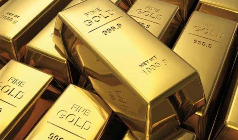 Arco minero entrega más de 17 toneladas de oro al Banco Central de Venezuela