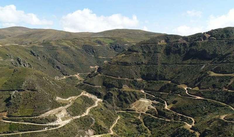 Hoy se firma la transferencia de proyecto minero Michiquillay a Southern Copper